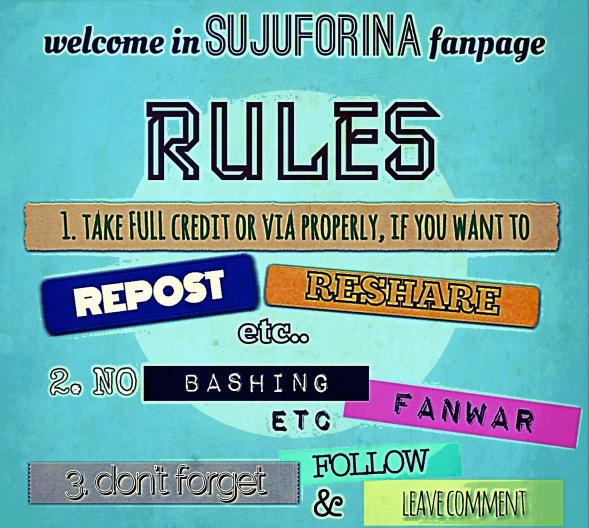 RULES SFI